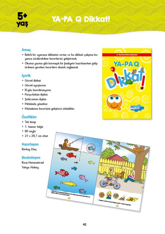 Dusler Okul Oncesi 2017 2018 Yayin Katalogu